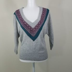 Love By Design V-Neck Seater Size S